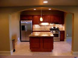 Basement Kitchen Balcony Wonderful Basement Kitchen Designs Wonderfuls Funky