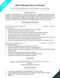 Job Description Template Word Microsoft Office Ms