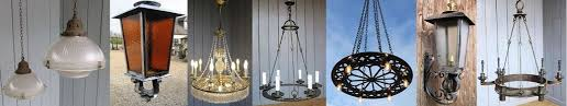 reclaimed lighting. traditional antique reclaimed lighting such as chandeliers gothic church floor standing lamps and i