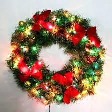 useful wreaths for x2077633 solar wreaths nice design ideas solar powered wreath wreaths with