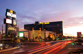 Mgm Grand Las Vegas Suites With 2 Bedrooms Las Vegas