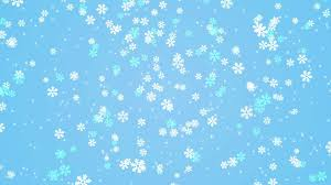 blue snowflake backgrounds.  Blue Footage Falling Snowflakes On The Light Blue Background Motion Background   Videoblocks Inside Blue Snowflake Backgrounds A
