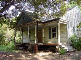 Abandoned Old Homes for Sale