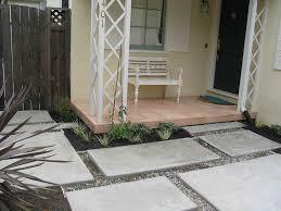 modern concrete patio. Fine Concrete Modern Concrete Patio Oakmore Oakland Before Before Throughout Patio E