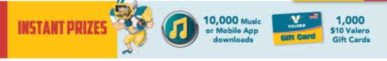 Depending on the popularity of your brand, we recommend you discount valero gift cards at least 10% off, but ultimately you control the selling price! Enter To Win A 10 Valero Gift Card Digital Music Credits More Over 11 000 Winners Hip2save