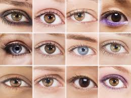 make up tips for diffe eye shapes