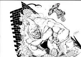 Spiderman coloring pages were the top searched category by boys on topcoloringpages.net in 2015. Spiderman Vs Rhino By Ryu Ban On Deviantart