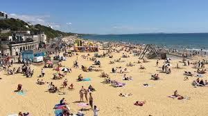 Find over 100+ of the best free bournemouth beach images. Bournemouth Is Voted Uk S Best Beach But Why Bbc News