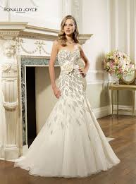 20 fascinating and gorgeous wedding dresses