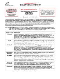 19 Printable Police Report Template For Students Forms Fillable