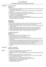 Installer Resume Samples Velvet Jobs