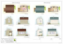 modern home floor plans 3d contemporary homes open floor plans