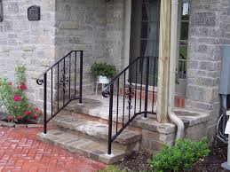 standard aluminum railing systems