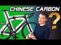how are carbon fibre bikes made look