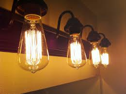 design ideas updated bathroom  edison bulb vanity light design inspiration edison bulb vanity light