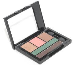 nyx makeup palette. nyx cosmetics love in florence eyeshadow palette eat, love, be fab. nyx makeup