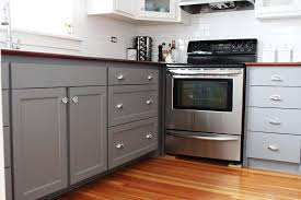 two tone painted kitchen cabinets ideas. Best Two Tone Kitchen Cabinets Ideas For More Colorful Atmosphere In Addition To Attractive Painted