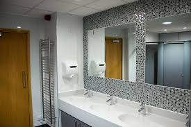 office washroom design. do you really want your staff let alone visitors to be using dated and shabby toilets at cid we can transform even the dingiest wc into a office washroom design e