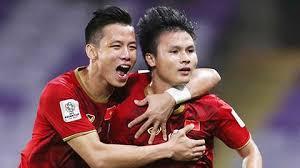 Những niềm hy vọng của đt việt nam ở vòng loại world cup 2022. Lịch Thi Ä'ấu Của Ä'á»™i Tuyển Việt Nam Trong Năm 2019