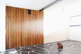 wood slat wall. Wood Slat Wall 1