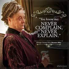 Dowager Countess Quotes Awesome Dowager Countess' Best Quotes On Downton Abbey Will Live On In
