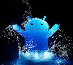 Android Background Image For Mobile App