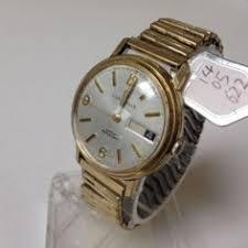 vintage marcel calendar mens wind up watch hours clock ~date~black stunning vintage caravelle by bulova men wind up watch hours clock~run keep time