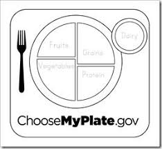Small Picture Best 25 My plate ideas on Pinterest My food plate Healthy ways