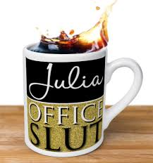 the office mugs. Own Slogan Office Mug - Personalised The Mugs