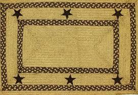 texas star rug rug rugs beautiful star braided jute rugs by decor best of round texas texas star rug