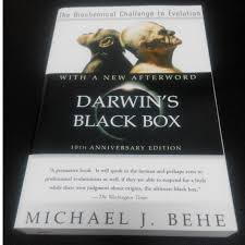 Darwin's Black Box : The Biochemical Challenge to Evolution - Michael J.  Behe [Paperback], Books & Stationery on Carousell