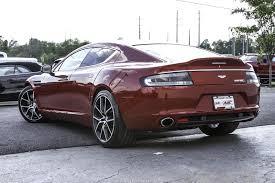 2014 Aston Martin Rapide S Stock # F03850 for sale near Marietta ...