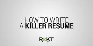 resume post esports resume template rektjobs