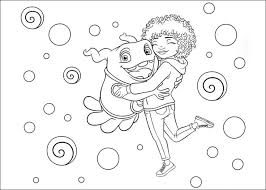 home coloring pages