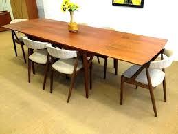 round mid century dining table mid century dining table and chairs round mid century dining table