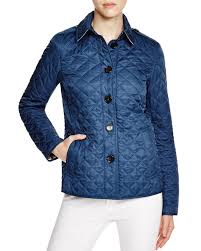 Burberry Brit Ashurst Quilted Jacket - Bloomingdale's Exclusive ... & Burberry Brit Ashurst Quilted Jacket - Bloomingdale's Exclusive Adamdwight.com