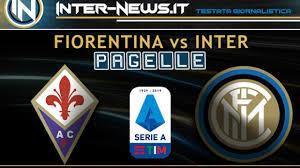 Pagelle Fiorentina-Inter: Borja Valero MVP, Brozovic +1. Lukaku recidivo