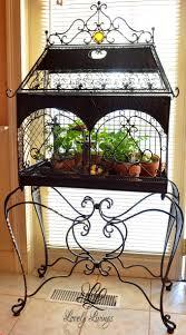 Herb Garden In Kitchen Kitchen Herb Garden