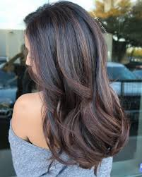 Gorgeous Fall Hair Color For Brunettes