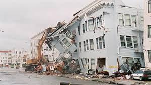 New Earthquake Early Warning App ...