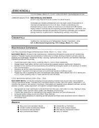 resumes for mechanical engineers mechanical engineer resume sample mechanical engineering resume
