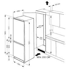 standard refrigerator height. Average Refrigerator Width Standard Fridge Height Sizes In Inches Dimensions Search Counter Depth D