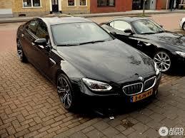 All BMW Models black on black bmw m6 : OFFICIAL - BMW M6 Gran Coupe | Page 8 | GermanCarForum