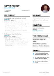 International Format Resume 200 Free Professional Resume Examples And Samples For 2019