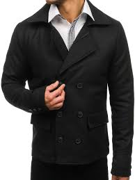 black men s short winter coat bolf 3130