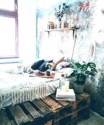 boho room decor bedrooms best bohemian ideas on bedroom small diy
