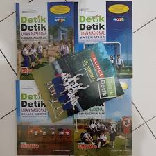 Soal cpns 2019 materi bahasa inggris. Paket Detik Detik Ujian Nasional Smp Ta 2019 2020 Intan Pariwara Shopee Indonesia