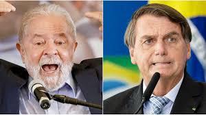 """Jair Bolsonaro calificó de """"ladrón"""" a Lula da Silva por su candidatura a la  Presidencia de Brasil"""