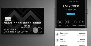 crypto debit cards spending cryptocurrency in the real world
