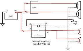 halogen light wiring diagram halogen image wiring wire halogen light wiring diagram halogen automotive on halogen light wiring diagram